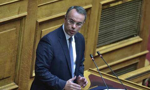 Σταϊκούρας - Eurogroup: Οι αποφάσεις καλύπτουν απόλυτα τις ελληνικές θέσεις και προτεραιότητες