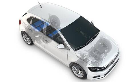 O όμιλος Volkswagen σταματά την εξέλιξη αυτοκινήτων με φυσικό αέριο