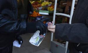Κορονοϊός - Άδωνις Γεωργιάδης: Έρχονται άμεσα στην αγορά μάσκες κι αντισηπτικά