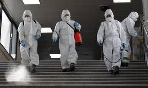 Κορονοϊός: Έτσι «κερδίζει» τη μάχη με τον φονικό ιό η Νότια Κορέα (pics)