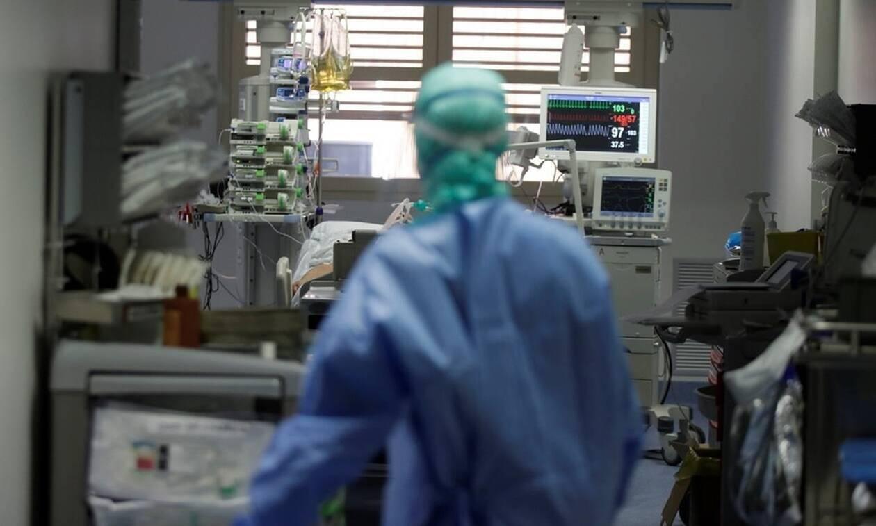 Νοσοκομείο στη βόρεια Ιταλία σώζει ασθενείς με κορονοϊό χάρη στην τρισδιάστατη εκτύπωση βαλβίδων