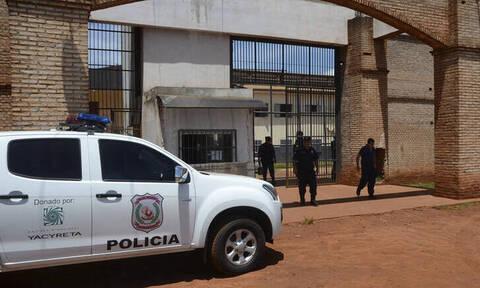 Κορωνοϊός: Μαζική απόδραση κρατουμένων στη Βραζιλία πριν την αναστολή των προνομίων τους
