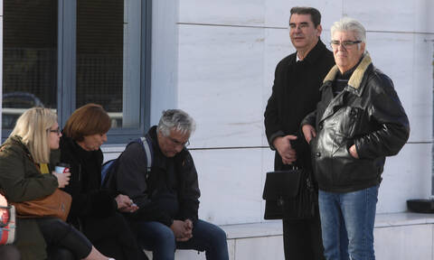 Κορονοϊός: Διακοπή στη δίκη για τη δολοφονία της Ελένης Τοπαλούδη λόγω των έκτακτων μέτρων