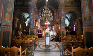 Κορονοϊός: Έτσι θα λειτουργούν οι εκκλησίες  - Δείτε το ΦΕΚ