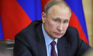 Путин: несистемная оппозиция не является врагом государства