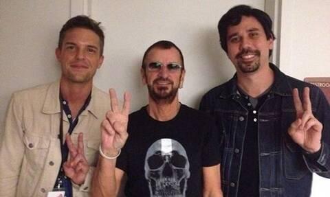"""Οι Killers δημοσίευσαν βίντεο του """"Mr Brightside"""" για σωστό πλύσιμο των χεριών"""