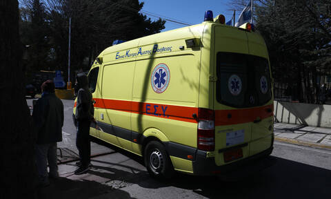 Κορονοϊός - Καραντίνα στην Κοζάνη: Πρώτο ύποπτο κρούσμα από τη Δαμασκηνιά στο νοσοκομείο