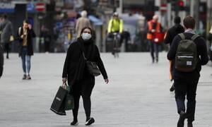 Κορονοϊός: Εφιάλτης χωρίς τέλος στη Βρετανία - Προβλέψεις για μισό εκατομμύριο νεκρούς