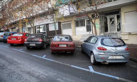 Κορονοϊός: Καταργούνται τα παρκόμετρα στον Δήμο Αθηναίων - Από πότε τίθεται σε ισχύ το μέτρο
