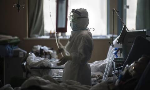 Κορονοϊός: Σοκαριστική μελέτη - Μπορεί ένας ασθενής να κολλήσει δυο φορές;