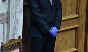Κορονοϊός: Βήμα-βήμα τι έκανε η κυβέρνηση από το ξέσπασμα της επιδημίας (ΠΙΝΑΚΕΣ)