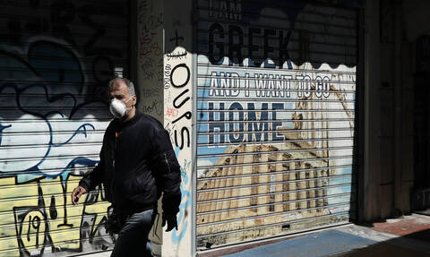 Κορονοϊός: Πολιτική εθνικής σωτηρίας για τη δημόσια υγεία