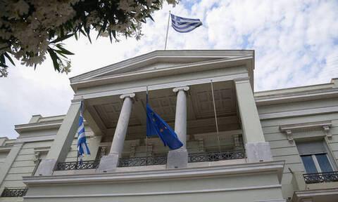 Κορονοϊός: Αναλυτικές οδηγίες του ΥΠΕΞ για τα ταξίδια των Ελλήνων από και προς το εξωτερικό
