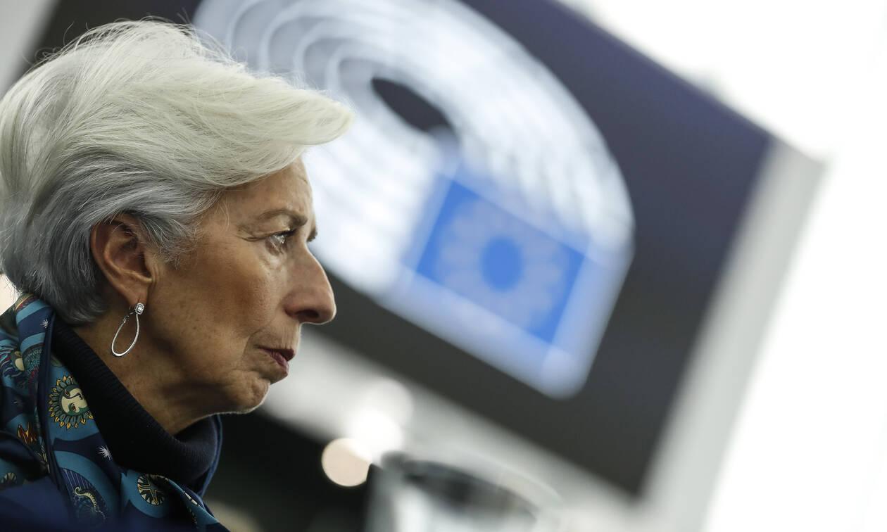 ΕΚΤ: Τα πρώτα δάνεια με τους νέους ευνοϊκότερους όρους