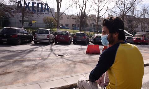 Κορονοϊός: Ἐξι ασθενείς εκ των οποίων ο ένας σε ΜΕΘ νοσηλεύονται στο ΑΧΕΠΑ - Τρεις πήραν εξιτήριο
