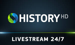 COSMOTE TV: Ελεύθερο για όλους μέσω YouTube το πρόγραμμα με ντοκιμαντέρ του COSMOTE HISTORY