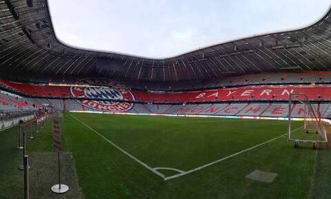 Η Μπάγερν Μονάχου αποκάλυψε τι θα κάνει η UEFA με το Champions League