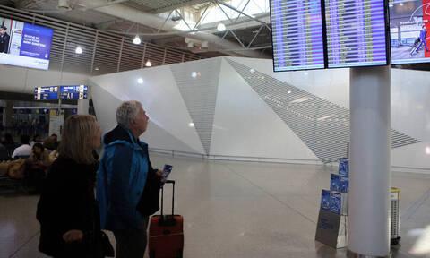 Κορονοϊός: ΥΠΕΞ - Τι ισχύει για μετακινήσεις Ελλήνων από και προς το εξωτερικό
