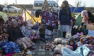 Κορονοϊός: Νέα μέτρα για την κυκλοφορία των προσφύγων στα ΚΥΤ