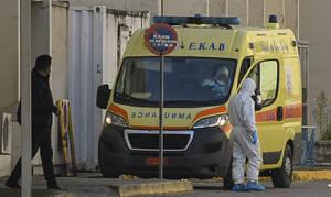 Κορονοϊός Ελλάδα: 67χρονος από την Αθήνα ο πέμπτος νεκρός (vid)