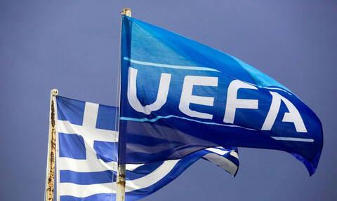 Κορονοϊός: Το τελικό πλάνο της UEFA - Πότε θα παιχτεί ξανά ποδόσφαιρο