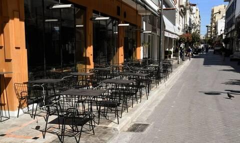 Κορονοϊός: Ποια καταστήματα θα είναι ανοιχτά και ποια κλειστά από την Τετάρτη (18/3)