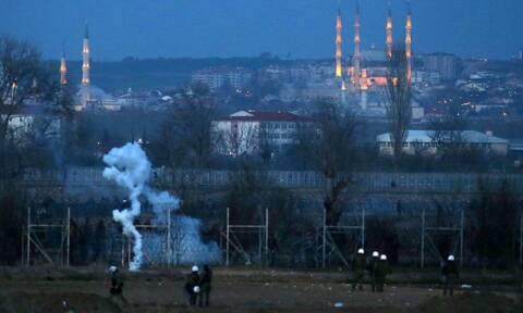 Θρίλερ στον Έβρο με την πτώση τουρκικού drone