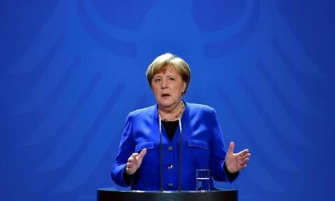 Μέρκελ: Χωρίς αποφάσεις για το μεταναστευτικό η Σύνοδος Κορυφής της Ευρωπαϊκής Ένωσης