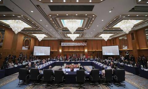 Κορονοϊός: Η Σαουδική Αραβία καλεί σε σύνοδο κορυφής την ομάδα G20