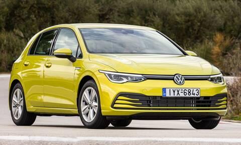 Που είναι το νέο VW Golf πιο φτηνό: Στην Ελλάδα, τη Γερμανία ή μήπως στην Ισπανία;