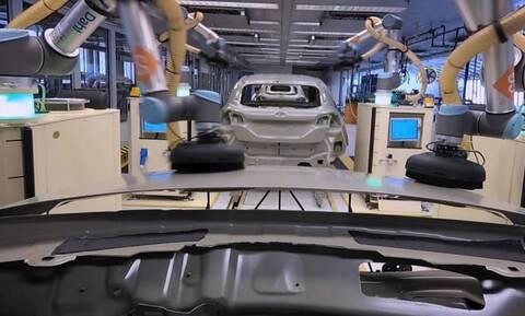 Βρετανία: για ποιο λόγο και εν μέσω κοροναϊού η κυβέρνησή απευθύνθηκε στις αυτοκινητοβιομηχανίες;