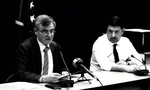 Κορονοϊός: Πώς η κυβέρνηση θα αντιμετωπίσει τον φονικό ιό με πλασματικά νούμερα;