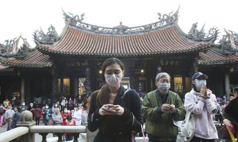 Κορονοϊός: Ένας Κρητικός που ζει στην Ταϊβάν περιγράφει το ξέσπασμα της επιδημίας