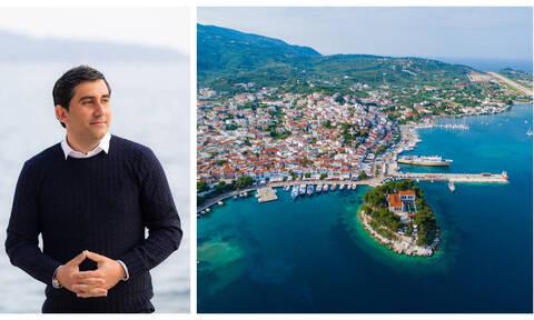 Κορονοϊός στην Ελλάδα: Ο Δήμαρχος Σκιάθου ζητά την απομόνωση του νησιού