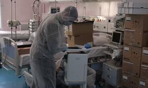 Κορονοϊός: Δεύτερο κρούσμα στο νοσοκομείο Καλαμάτας