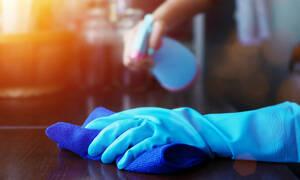 Κορονοϊός: 12 αντικείμενα που πρέπει να απολυμαίνετε καθημερινά (εικόνες)