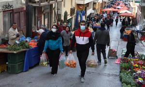 Κορονοϊός: Επίδομα 800 ευρώ, αναστολή φόρων και εισφορών, μπλόκο στις απολύσεις, ΕΝΦΙΑ