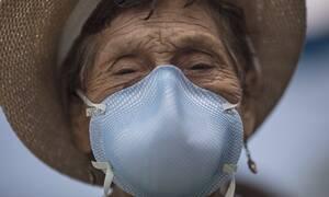 Κορονοϊός: Η Ευρώπη ξεπέρασε την Ασία στον αριθμό των θυμάτων - Πάνω από 8.000 νεκροί παγκοσμίως