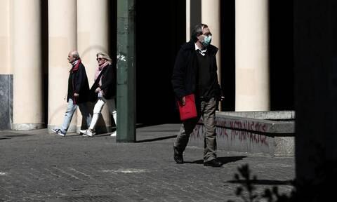 Κορονοϊός: Αυτά είναι τα μέτρα για τη λειτουργία του Δημοσίου