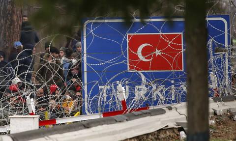 Κορονοϊός: Η Τουρκία κλείνει τα σύνορα με Ελλάδα και Βουλγαρία