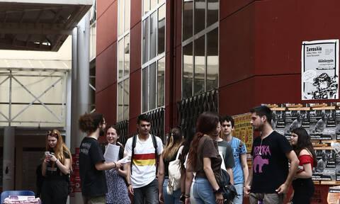 Κορονοϊός: Τι θα γίνει με το εαρινό εξάμηνο στα Πανεπιστήμια