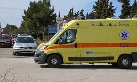 Κορονοϊός: Πρώτο θετικό κρούσμα στο Νοσοκομείο της Άρτας - Ελέγχονται γιατροί και νοσηλευτές
