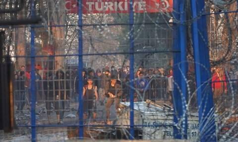 Σύνοδος Κορυφής για το μεταναστευτικό που θα βάζει φραγμό στην Τουρκία