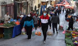 Сотрудникам приостановивших деятельность из-за коронавируса компаний выплатят пособие 800 евро