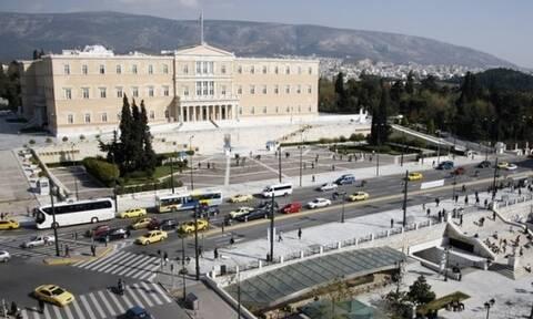 Греция вводит запрет на въезд в страну для иностранцев из-за коронавируса