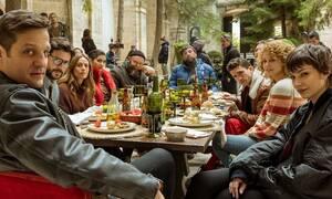 La Casa de Papel: Θετική στον κορονοϊό πρωταγωνίστρια (pics)