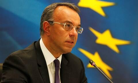 Κορονοϊός - Σταϊκούρας στον ΑΝΤ1: Έως το τέλος Απριλίου καλύπτει η δέσμη μέτρων που ανακοινώθηκε