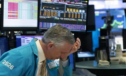 Νέα «βουτιά» στη Wall Street - Πλησιάζει τα 20 δολάρια το πετρέλαιο!