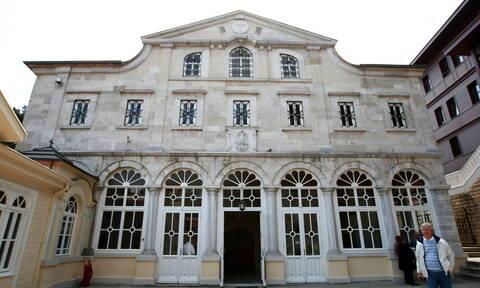 Κορονοϊός - Οικουμενικό Πατριαρχείο: Αναστέλλονται όλες οι θρησκευτικές εκδηλώσεις και τελετές
