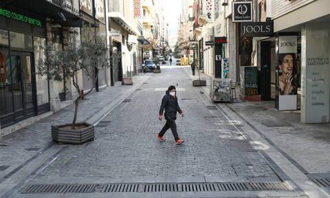Κορονοϊός στην Ελλάδα: Η λίστα με τα κλειστά και τα ανοικτά μαγαζιά - Δείτε αναλυτικά τι ισχύει
